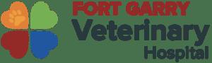 Logo of Fort Garry Veterinary Hospital in Winnipeg, Manitoba